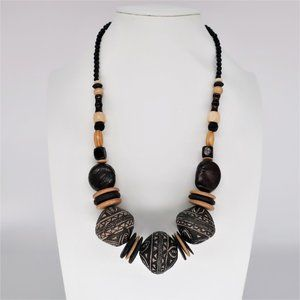 Artisan Made Tribal Style Necklace